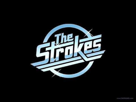 The strokes-rhythm song