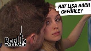 Berlin - Tag & Nacht - David und Lisa kommen sich näher! #1480 - RTL II