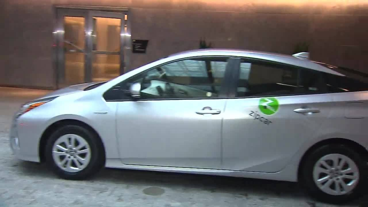 Miami Dade County Partners With Zipcar To Bring Car Sharing Service To South Florida