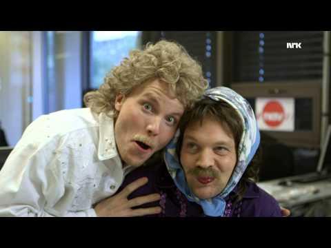 Bye & Rønning - Ut og nave (Dansebandet Ronald & Terjes)