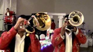 El Toro Pinto- Banda Zacatecana de Don Tony Flores
