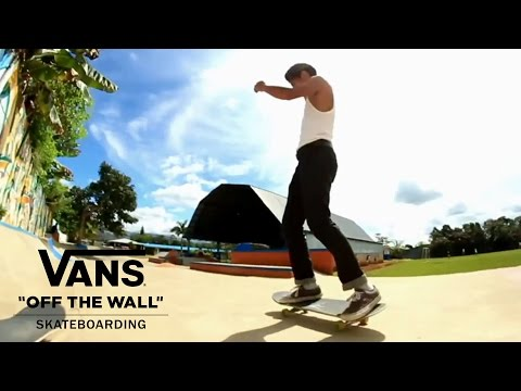 The Jurassic Mountain Chronicle in Costa Rica | Skate | VANS