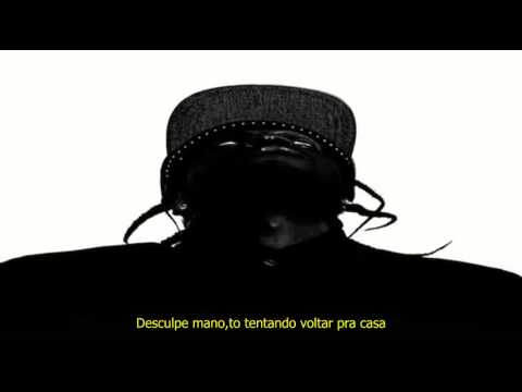 Pusha T - S.N.I.T.C.H. (Feat. Pharrel) [LEGENDADO]