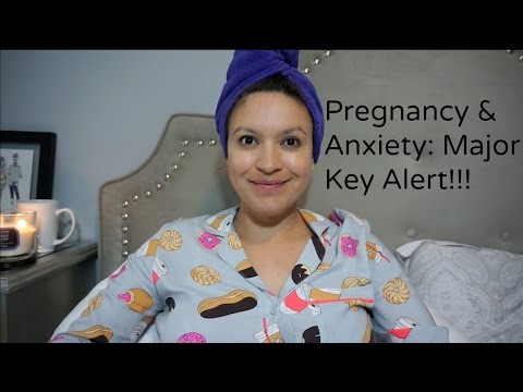 Anxiety during Pregnancy: 8 Helpful Tips!!!