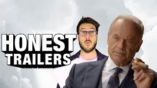 Honest Trailers | Money Plane (ft Pitch Meeting)