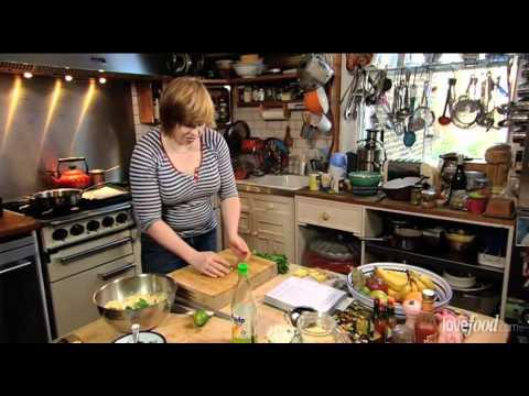 Allegra McEvedy's farro and lentil soup recipe - Worldnews.com