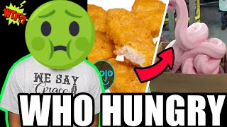 Top 10 Most Disgusting McDonald's Facts You May Or May Not Know!!!