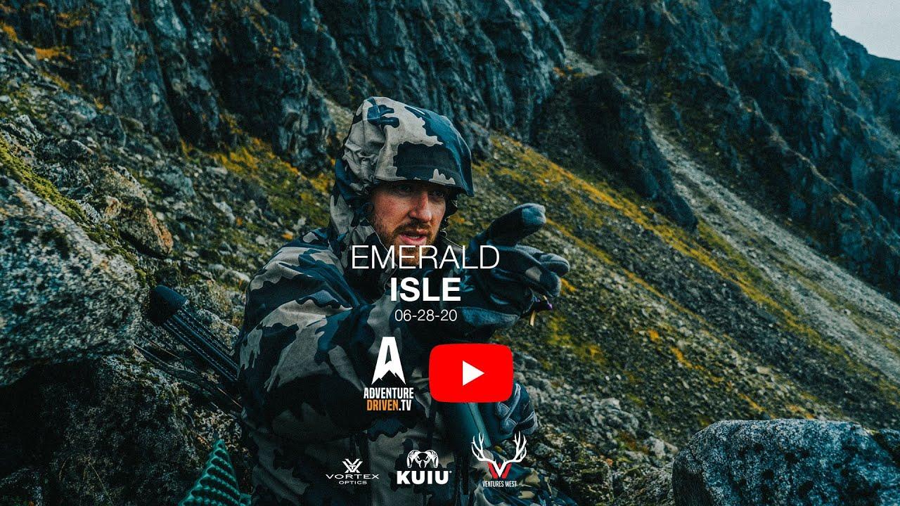 EMERALD ISLE TEASER | Coming Soon