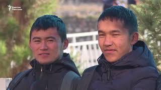 Немистер тарбиялаган кыргыз инженерлери