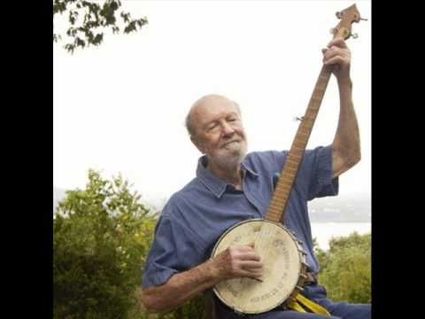 Pete Seeger - Keep Your Eyes on the Prize