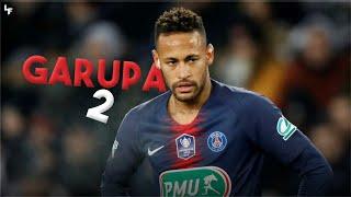 Baixar Neymar Jr - Garupa 2 ( MC Nando e MC Luanzinho )