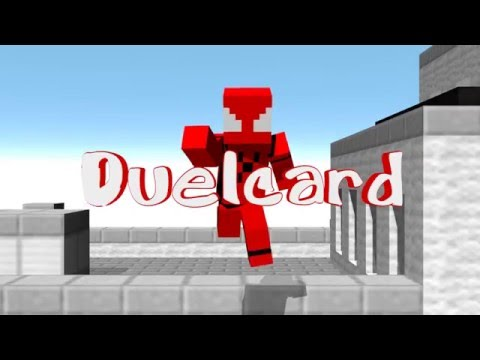 [ Minecraft Intro ] Duelcard