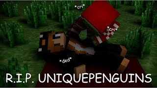 R I P UNIQUEPENGUINS