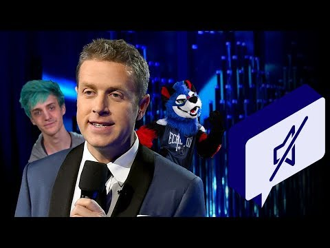 A Live Watching of The Game Awards 2018