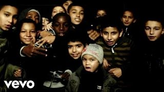 Смотреть клип Alonzo - Je Suis Le Quartier
