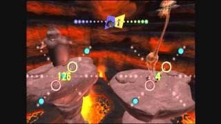 Volcano Rave (Hard) 100% - Dance Like An African 412/412