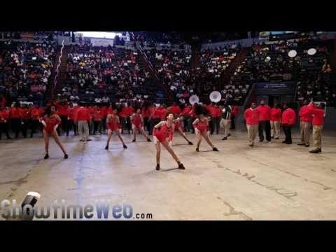 Dr. King Charter School MLK vs Abramson Sci Academy - 2017 New Orleans BOTB