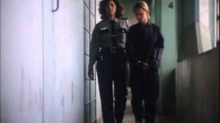 Girl in arrest