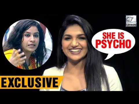 OMG! Surbhi Rana Is PSYCHO Confirms Kriti Verma | Exclusive Interview