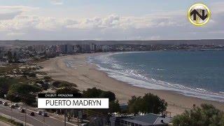 Teen girls Puerto Madryn
