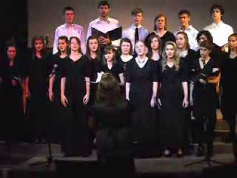 Live Oak Academy Spring NATA 2011 part 3