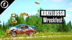 Wreckfest saapuu PS4:lle ja Xbox Onelle – miltä peli näyttää ja tuntuu?