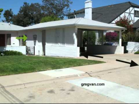 Carport and garage permit problems home buying inspections youtube solutioingenieria Choice Image