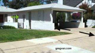 Carport And Garage Permit Problems - Home Buying Inspections