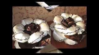 Декоративные подушки(В этом видео для вас примеры красивых декоративных подушек. Такие подушки украсят ваш дом, сделают его уютн..., 2014-12-17T15:33:53.000Z)