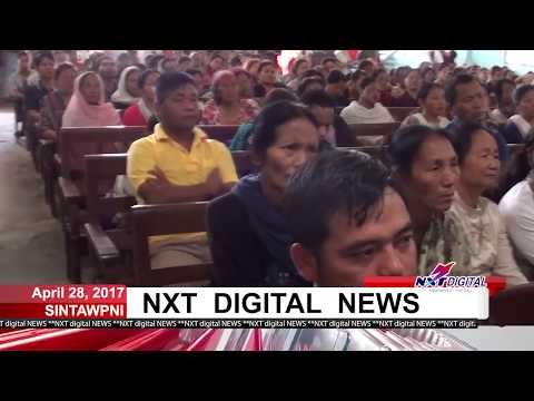 NXT Digital Cable News | April 28, 2017