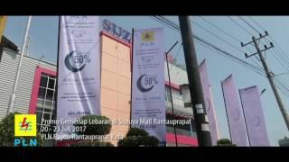 Promo Gemerlap Lebaran di Suzuya Mall