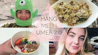 UMEÅ Avion shopping och IKEA vlogg!!  Johanna Lind