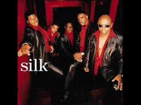 SILK-Sexcellent