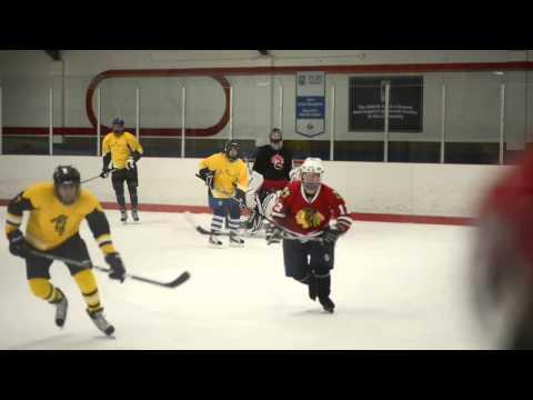 RHL Game 2 - Video