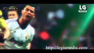 Cristiano Ronaldo   Freestyle Mix   2014 HD 1080p