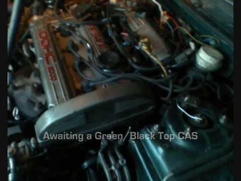 Mitsubishi Eclipse GSX Motor Swap 4G63