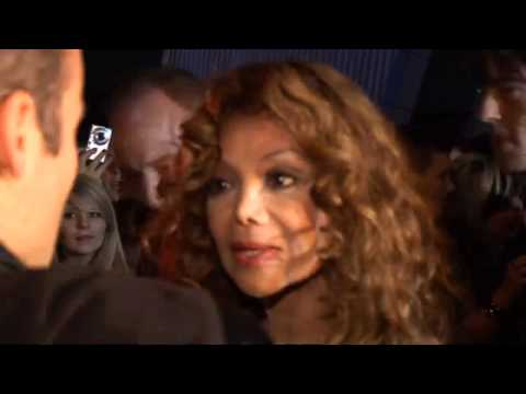 La Toya says Michael Jackson was controlled by people
