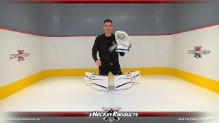 Goalie Reaction Ball