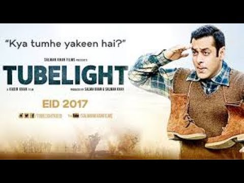 Tubelight | तुबेलिघ्त | Bollywood Movie Full Promotion Video | Salman Khan, Sohail Khan, Zhu Zhu