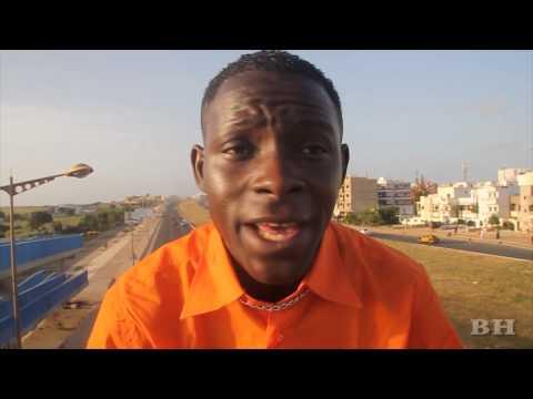 Thierno Mamadou Titre UFDG Realisation Bobo Herico