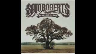 Watch Sam Roberts Every Part Of Me video