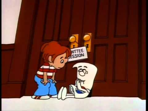 Schoolhouse Rock  How a Bill Becomes a Law   YouTube