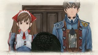 Valkyria Chronicles Remastered - Chapter 3: Vasel Urban Warfare