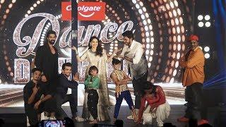 Dance Deewane 2 GRAND LAUNCH | Madhuri Dixit, Shashank Khaitan, Tushar Kalia, Arjun Bijlani | COLORS Thumb