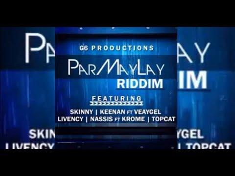 ParMaylay Riddim 2018 Dennery Segment (G6 Pro) Mix By DJ Terror