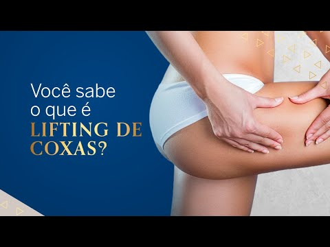 O que é lifting de coxas? | Dr. Rodrigo Cruvinel