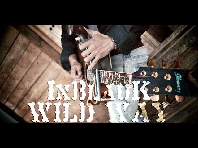 InBlauk - Wild Way