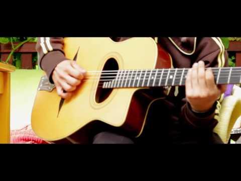 Django Reinhardt -Swing 39 solo