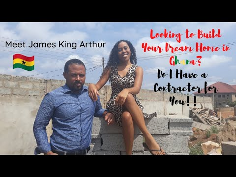 Chat with an expert contractor in Accra Ghana!: Building in Ghana