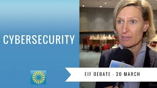 #EIFAsks on the proposed EU Cyber Security Act